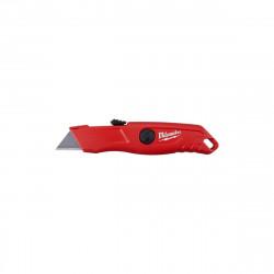 Cutter de poche auto-rétractable MILWAUKEE 4932471360
