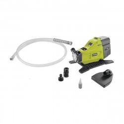 Pompe à eau RYOBI 18V OnePlus - 1500 L/H - Sans batterie ni chargeur - R18JS7-0
