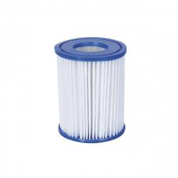 Lot de 2 filtres à cartouche pour piscine