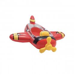 Matelas gonflable pour enfant modèle avion - 119x107 cm