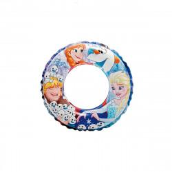 Bouée gonflable La reine des neiges - 51 cm de diamètre