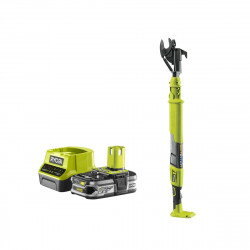 Pack RYOBI Coupe-branches 18V OnePlus OLP1832BX - 1 Batterie 2.5Ah - 1 Chargeur rapide RC18120-125