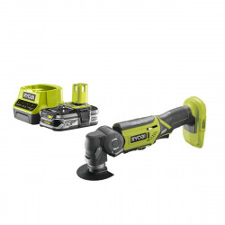 Pack RYOBI Multitool 18V OnePlus R18MT-0 - 1 Batterie 2.5Ah - 1 Chargeur rapide RC18120-125