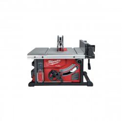 Scie sur table MILWAUKEE M18 FUEL FTS210 - 210mm - 1 batterie 2.0 Ah - 1 chargeur - 4933464225