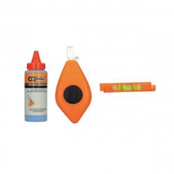 Calibre à coulis KS TOOLS à double bec - 0-150 mm - 300.0510