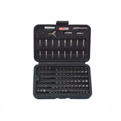 "Coffret de 95 embouts, KS TOOLS 1/4"" - 6,35 mm - 911.2026"