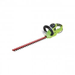 Taille-haies électrique 56 cm GREENWORKS 500W - GHT5056