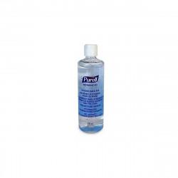 Flacon de gel hydroalcoolique - 500 ml