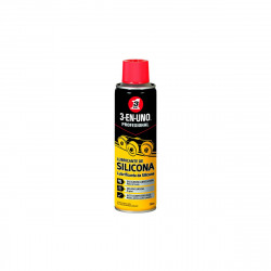 Lubrifiant silicone 3 en 1 WD40 250ml