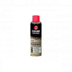 Lubrifiant chaines 3 en 1 WD40 250ml