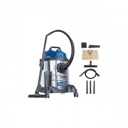 Aspirateur eau et poussière SCHEPPACH 20L - 1200W - ASP20-ES