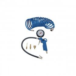 Ensemble de 5 accessoires SCHEPPACH à air comprimé - 7906100724