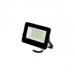 Projecteur Led EDM Lumière Verte 20W 1000 Lumens - Noir