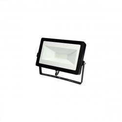 Projecteur Led EDM Lumière froide 10W 800 Lumens - Noir