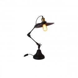 Lampe de Bureau EDM Vintage 60x40cm E27 60W