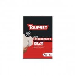 Rapid'Rebouch TOUPRET en Poudre 1Kg - BCHREB01