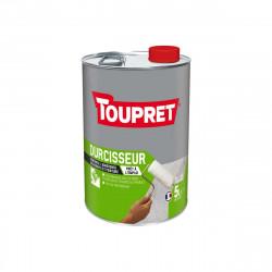 Durcisseur pour murs TOUPRET - 5L - BCDUR05