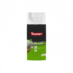 Enduit Humi-Block TOUPRET - Poudre - 6Kg - BCHUMIB06
