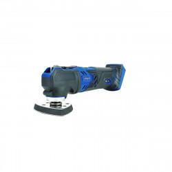 Outil multifonctions sans fil SCHEPPACH 20V - Sans batterie sans chargeur - CMT200-20ProS