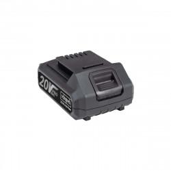 Batterie SCHEPPACH - 20V - 2.0Ah - BA2.0-20ProS