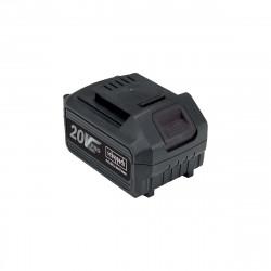 Batterie SCHEPPACH - 20V - 4Ah - BA4.0-20ProS