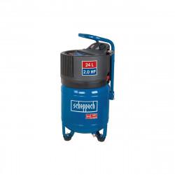 Compresseur vertical SCHEPPACH 24L 1500W - HC24V