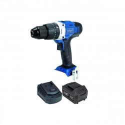 Pack SCHEPPACH Perforateur sans fil 20V CCD45-20ProS- 1 Batterie 4.0Ah - 1 Chargeur rapide