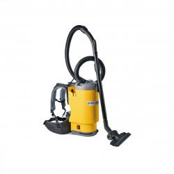 Aspirateur Dorsal Performance Dry GHIBLI WIRBEL - 3,3L - 650W - T1 FLY