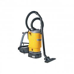 Aspirateur Dorsal Sans Fil Performance Dry GHIBLI WIRBEL - 3,3L - 330W - T1 BC LITHIUM