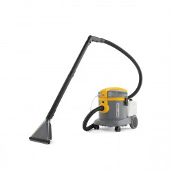 Nettoyeur Injection - Extraction GHIBLI WIRBEL - 1250W - POWER EXTRA 7 P