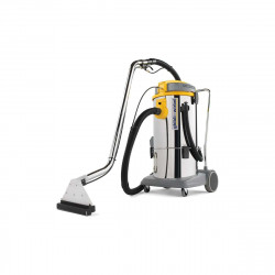 Nettoyeur Injection - Extraction GHIBLI WIRBEL - 1250W - Power Extra 21 I