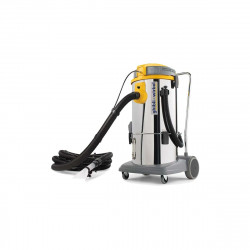Nettoyeur Injection - Extraction GHIBLI WIRBEL - 1250W - Power Extra 21 I Auto