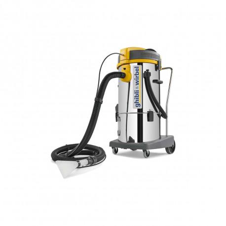 Nettoyeur Injection - Extraction GHIBLI WIRBEL - 2500W - Power Extra 31 I CEME