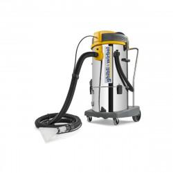 Nettoyeur Injection - Extraction GHIBLI WIRBEL - 1250W - POWER EXTRA 11 I AUTO