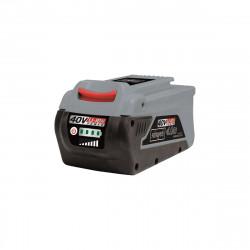 Batterie SCHEPPACH - 40V - 4.0Ah - BPS4.0-40LI