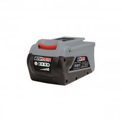 Batterie SCHEPPACH - 40V - 2.5Ah - BPS2.5-40LI