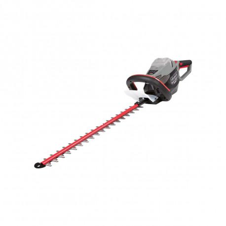 Taille-haies sans fil SCHEPPACH 40V - Sans batterie sans chargeur - BHT560-40LI