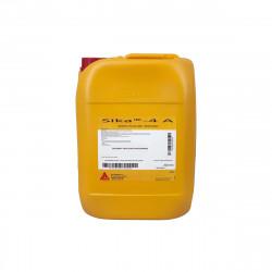 Activateur SIKA -4a - Pour prise rapide - 20L