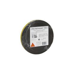 Mousse polyuréthanne SIKA pré-comprimée Imprimousse - 15x3x7mm - 8m