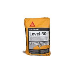 Ragréage de sol SIKA Sikafloor Level-30 - 25 kg - Gris