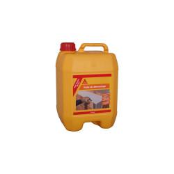 Agent de démoulage différé SIKA - Décoffre Mineral Plus - 20L