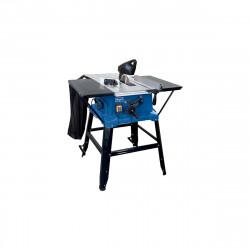 Scie circulaire sur table SCHEPPACH 254 mm 2000W - HS110