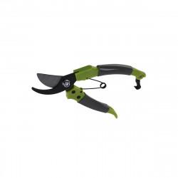 Sécateur - 185mm - Vert