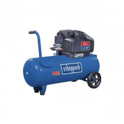 Compresseur SCHEPPACH 100L 1800W - HC104DC