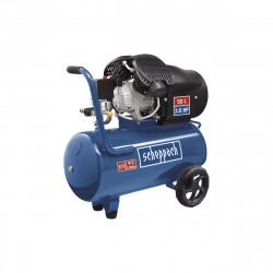 Compresseur SCHEPPACH 50L 2200W - HC52DC