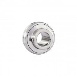 Roulement insert SNR - Pour pallier - 75x130x77,8mm - UC215