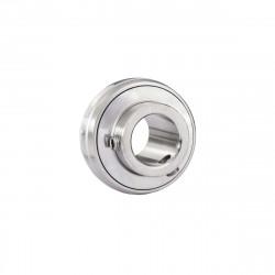 Roulement insert SNR - Pour pallier - 70x125x74,6mm - UC214
