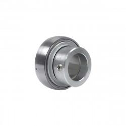 Roulement insert SNR - Pour pallier - 20x47x31mm - UC204