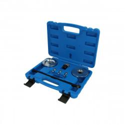 Coffret d'outils silent-blocs BRILLIANT TOOLS pour FIAT-Stylo-Bravo - 7pcs - BT672250