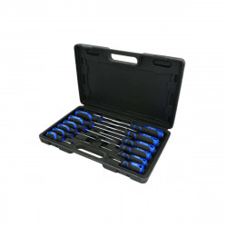 Coffret 12 tournevis BRILLIANT TOOLS BT033012
